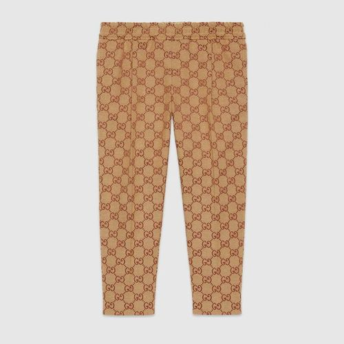 Gucci Hose aus Canvas